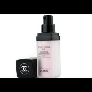 NWOT Chanel Precision Beaute Initiale Eye Gel